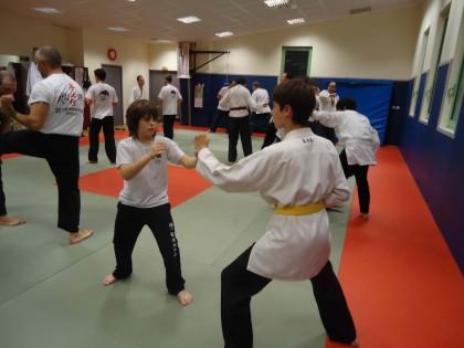 Photos de Kempo-Jutsu